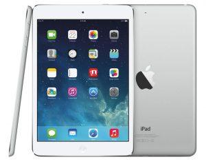Как проверить номер телефона на iPad